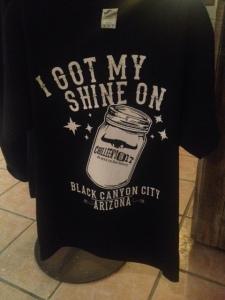 shine on t